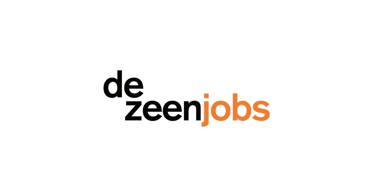 Dezeen Jobs | architecture, interiors and design recruitment