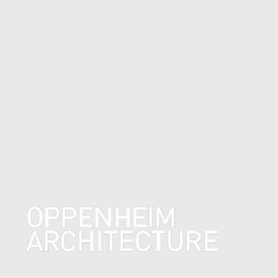 Oppenheim Architecture logo