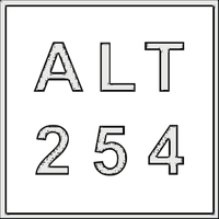 Alt-254