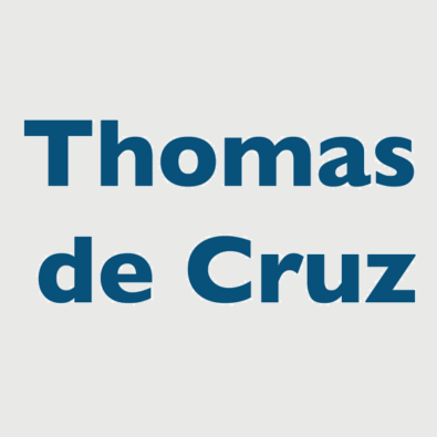 Thomas de Cruz Architects logo