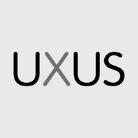 Graphic Design Intern At UXUS