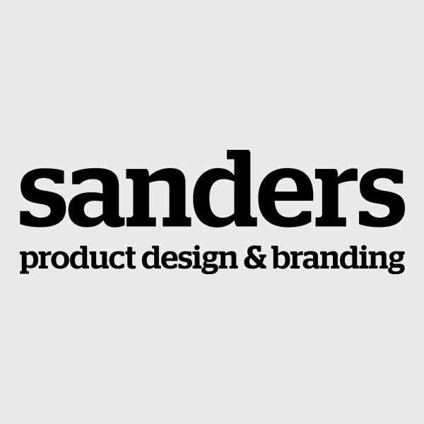 Senior industrial product designer at sanders design for Produktdesign jobs