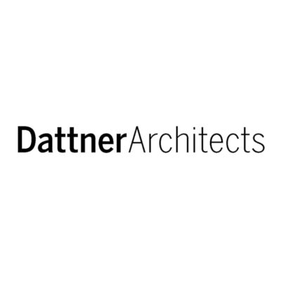 Dattner Architects logo