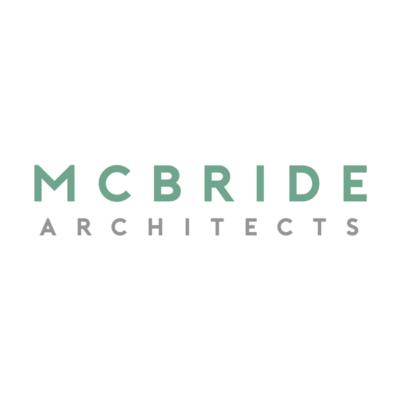 McBride Architecture logo