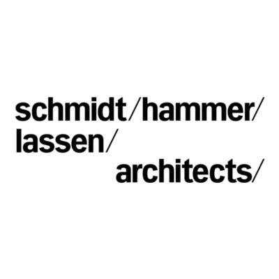 Schmidt Hammer Lassen logo