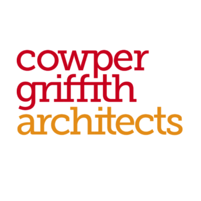 Cowper Griffith Architects logo