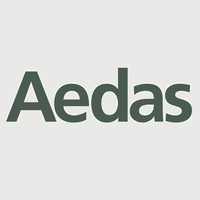 Aedas logo