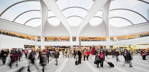 Architecture And Design Roles In Birmingham
