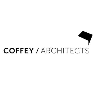 Coffey Architects logo