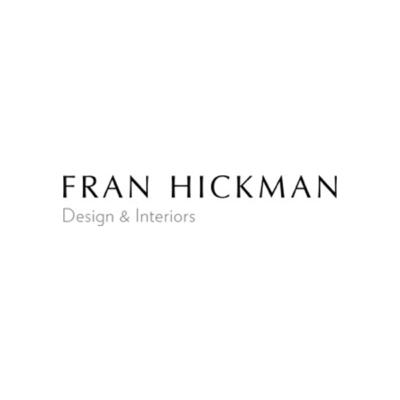 Fran Hickman logo