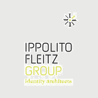 Ippolito Fleitz Group - Shanghai logo