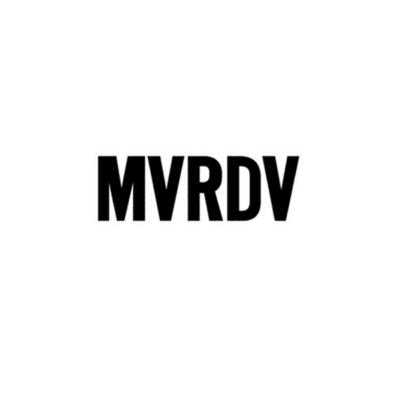 MVRDV logo