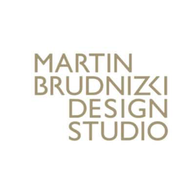 Martin Brudnizki Design Studio logo