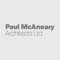 Paul McAneary Architects logo