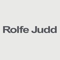 Rolfe Judd Architecture logo