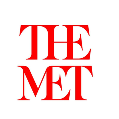 The Metropolitan Museum of Art logo