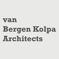 Van Bergen Kolpa Architects