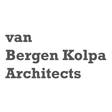 Van Bergen Kolpa Architects