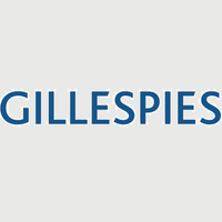 Gillespies logo