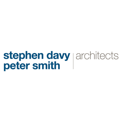 Stephen Davy Peter Smith Architects logo