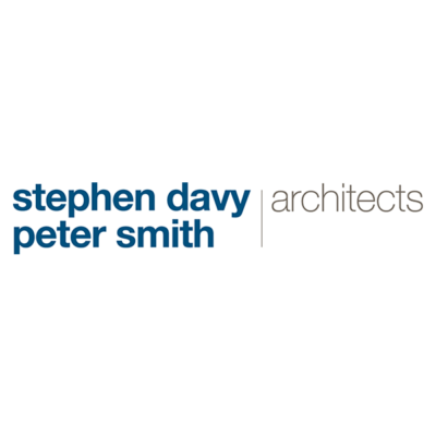 Stephen Davy Peter Smith Architects logo