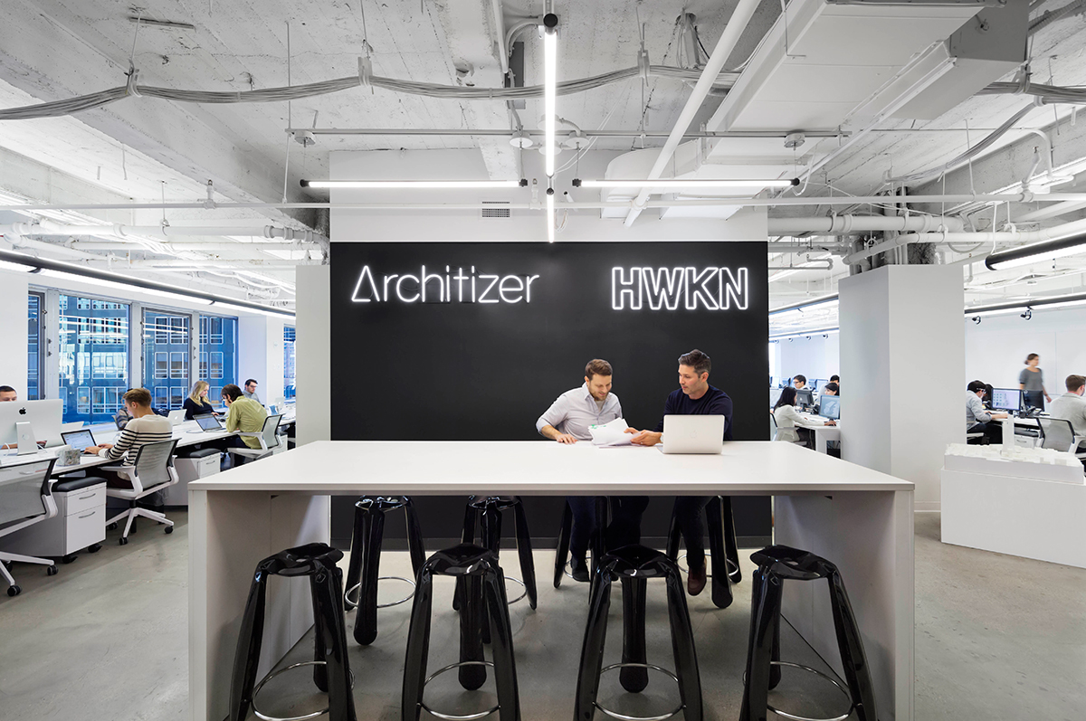 Search Operations Intern At Architizer In New York USA