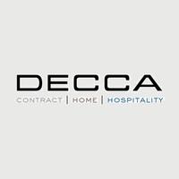 Decca Furniture logo