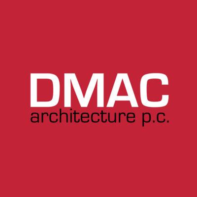 DMAC Architecture logo