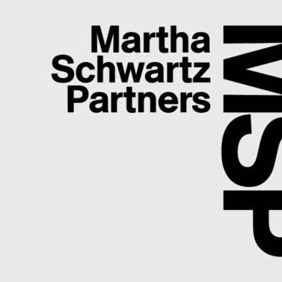 Martha Schwartz Partners logo