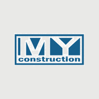 MY Construction logo
