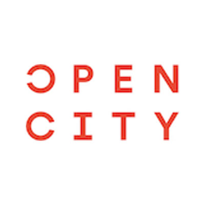 Open City London logo