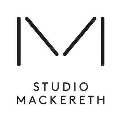 Studio Mackereth logo