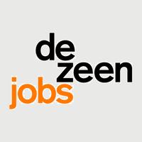 Dezeen Jobs logo