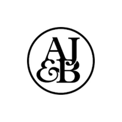 Aldworth James & Bond logo