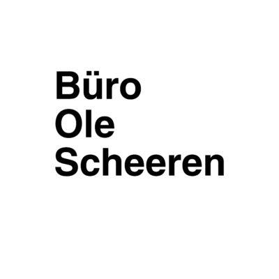 Büro Ole Scheeren logo