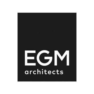 EGM Architects logo