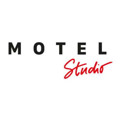 Motel Studio logo