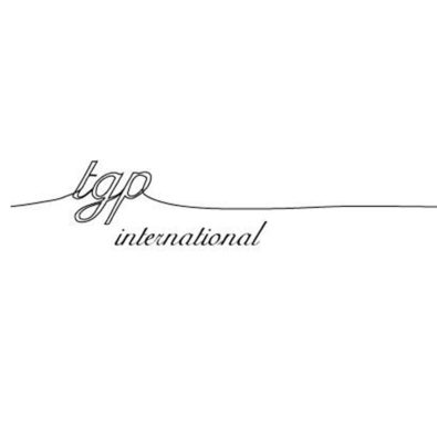 TGP International logo