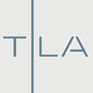 TLA Studio logo