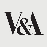 the Victoria and Albert Museum logo