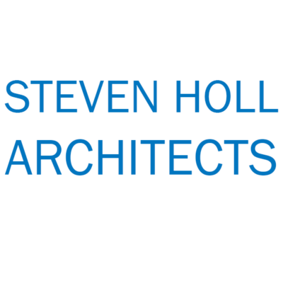 Steven Holl Architects logo