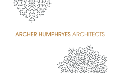Archer Humphryes Architects logo