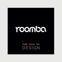 roomba design logo
