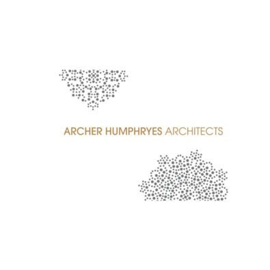 Archer Humphryes Architects logo