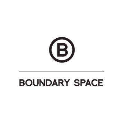 Boundary Space logo