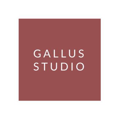 Gallus Studio logo