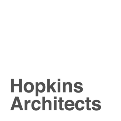 Hopkins Architects Partnership logo