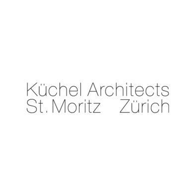 Küchel Architects AG logo