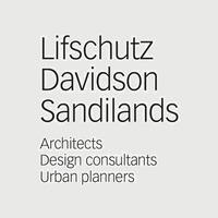Lifschutz Davidson Sandilands logo