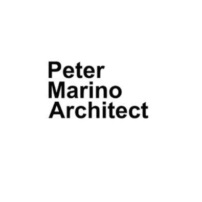 Peter Marino Architect logo